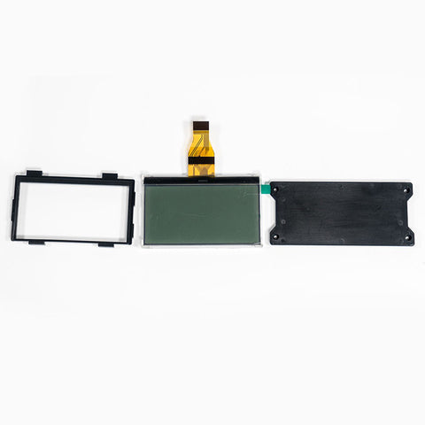 FrSky Taranis QX7 Transmitter LCD screen