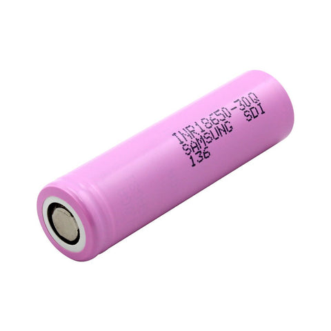 Samsung INR18650 30Q Li-ion 3000mah Battery