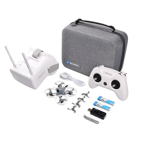 BetaFPV FPV Brushless Whoop Racing Advanced Kit 2  (Frsky D8)