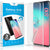 Power Theory Samsung Galaxy S10 Nano TPU Screen Protector [2-Pack]