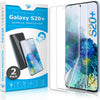 Power Theory Samsung Galaxy S20 Plus Nano TPU Screen Protector [2-Pack]