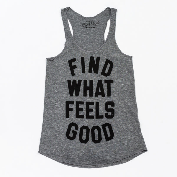 FWFG - Racerback Tank Top (Fitted)