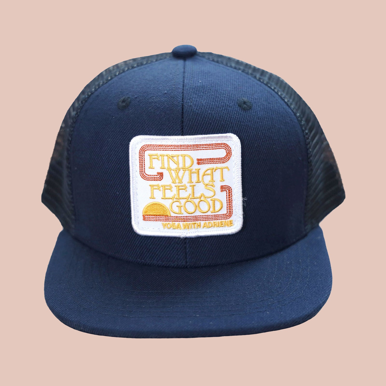 Limited Edition FWFG Navy Hat