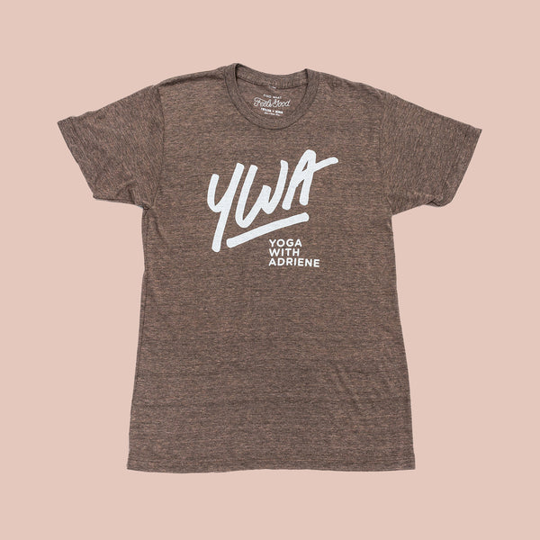 YWA T-Shirt (Regular Fit)