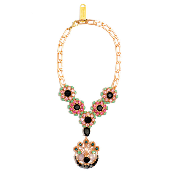 Ghulab Necklace
