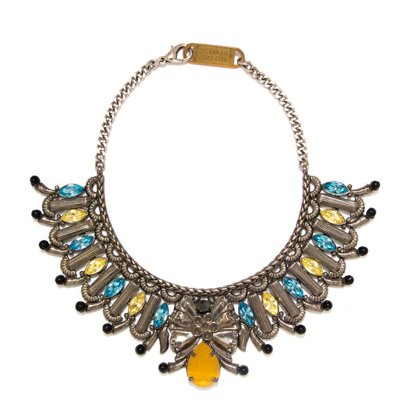 Shezadi Necklace