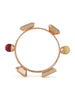 Candy Bangle (Rose Gold)