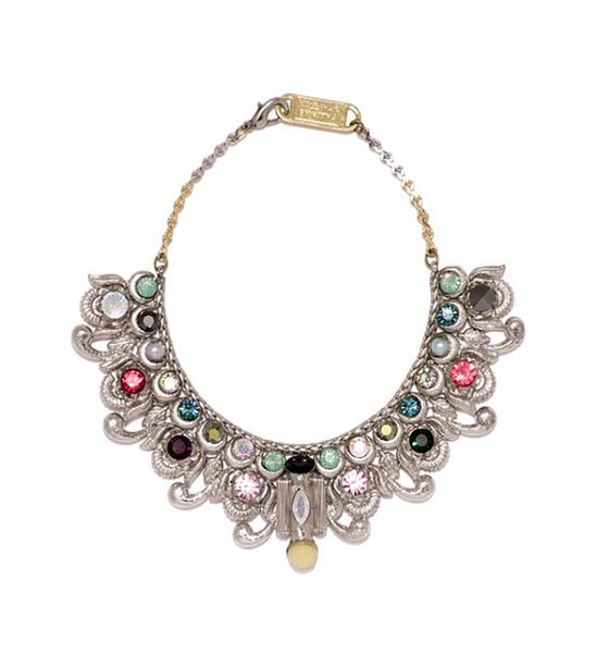 Zaina Necklace