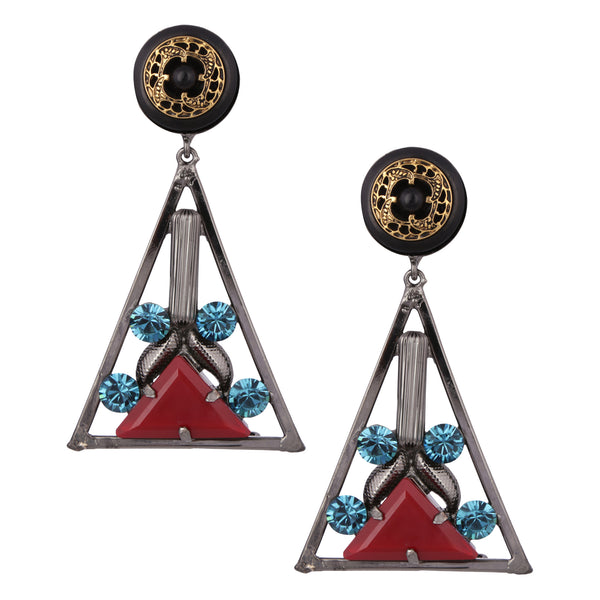 HOLY MOUNTAIN EARRINGS