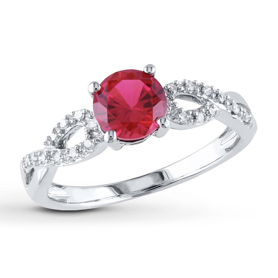 What you Need to Know about Rubies - The July Birthstone
