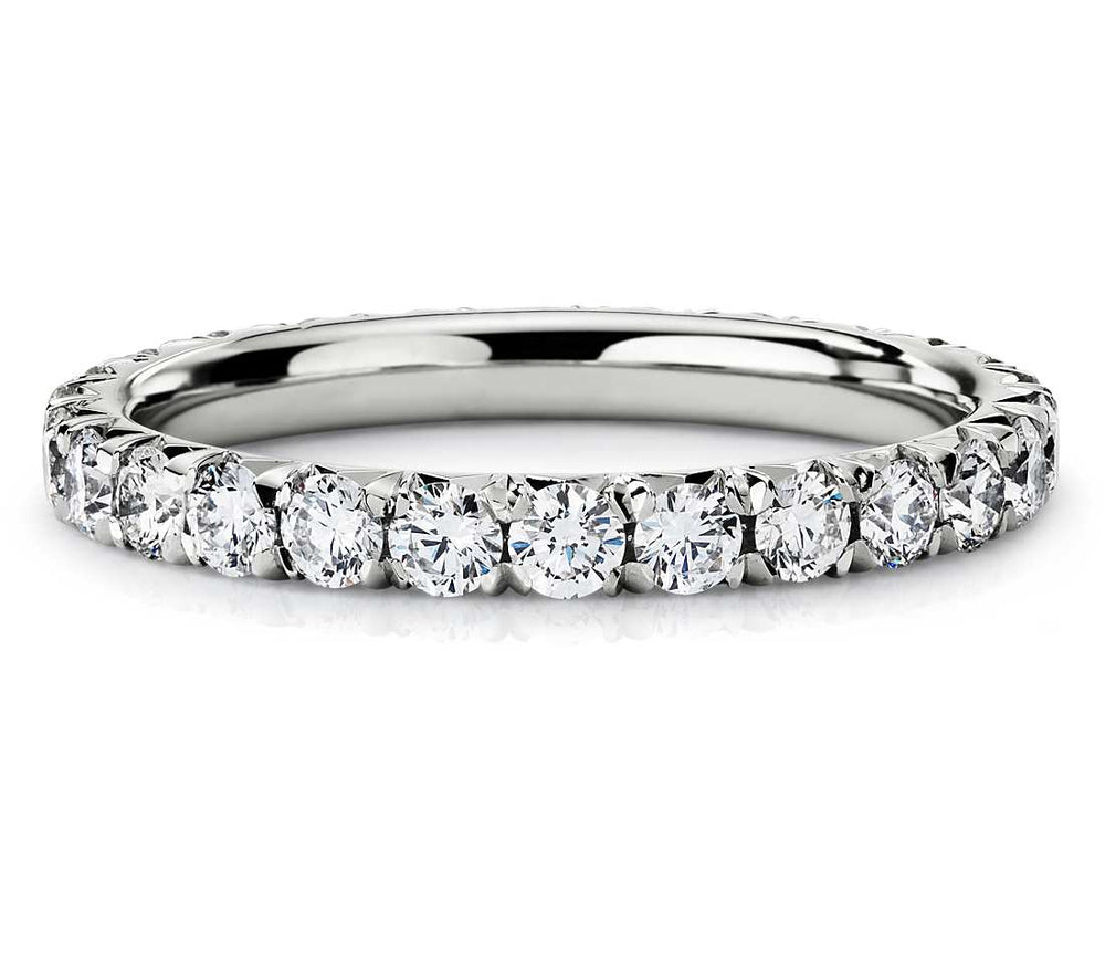 Eternity Rings - A Full Review