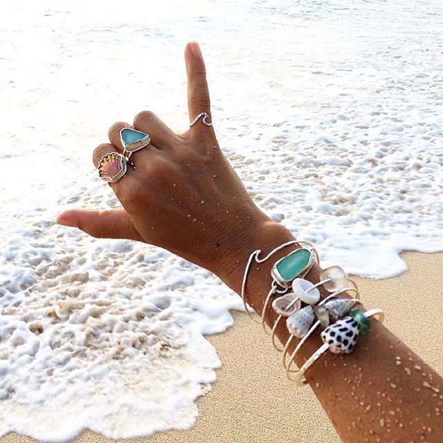 Tips For Wearing Beach Jewellery This December Holiday