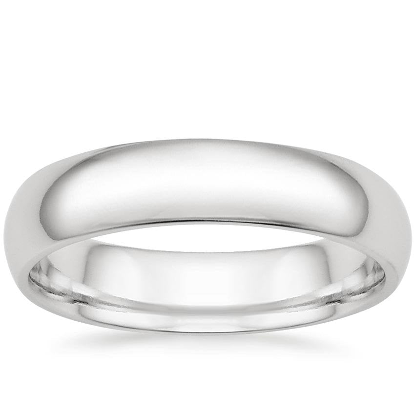 White Gold Wedding Rings – A Review