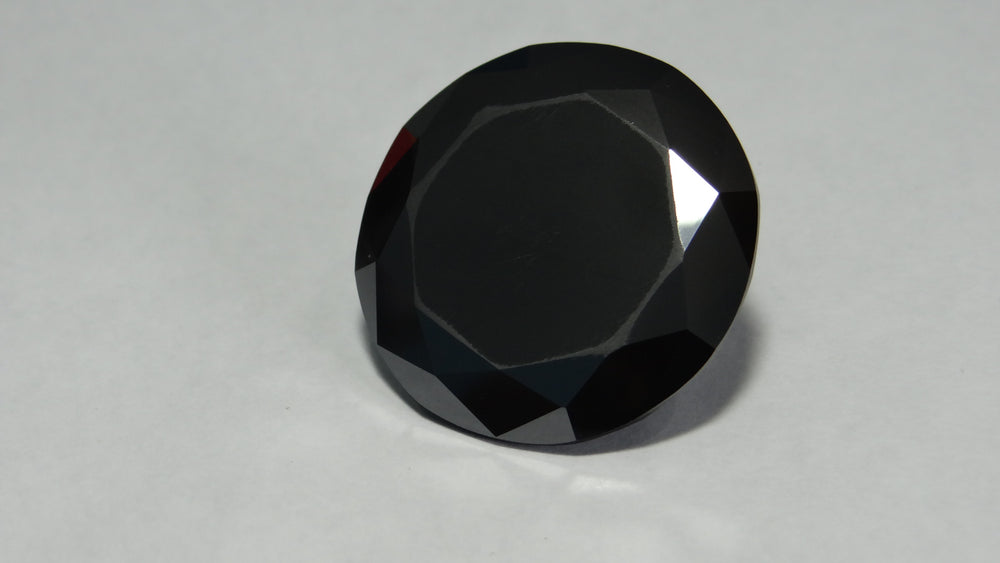 What Are Black Diamond Rings?