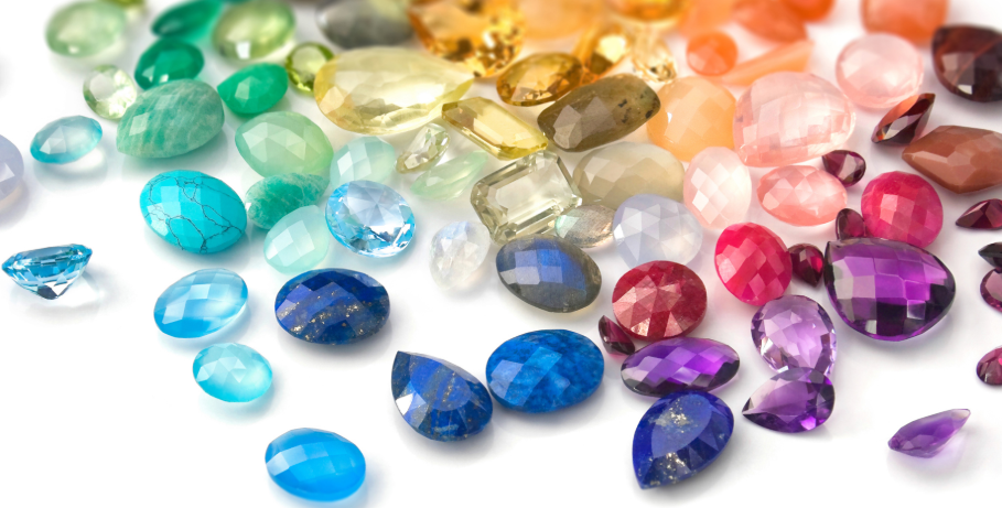 Birthstones by Month - Jenna Clifford Birthstone Jewelry
