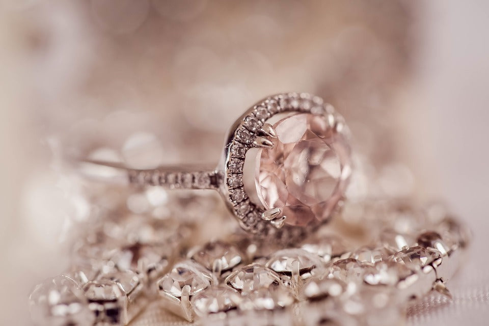 Jenna Clifford Ring Prices SA – From the Sublime to the Superb