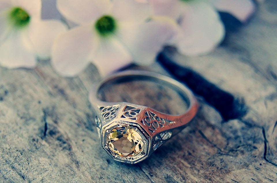 Jenna Clifford Ring Revival – Restoring Your Timeless Pieces To Their Former Glory