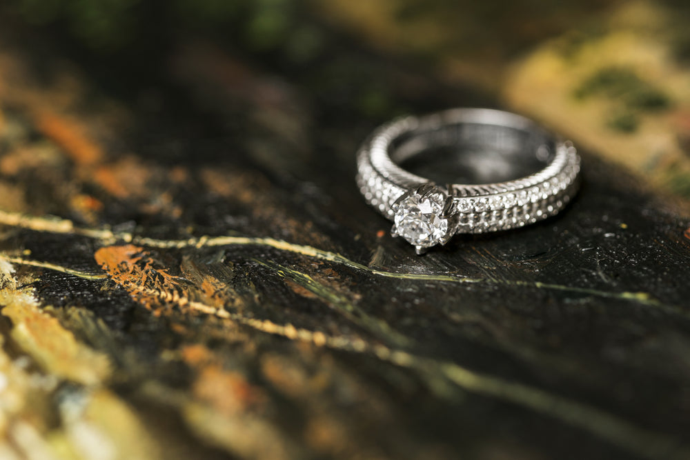 Engagement Rings: What they suggest about your personality