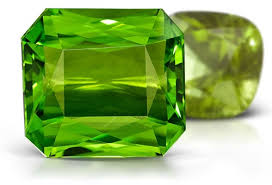Everything You Need to Know About Peridot - The August Gemstone