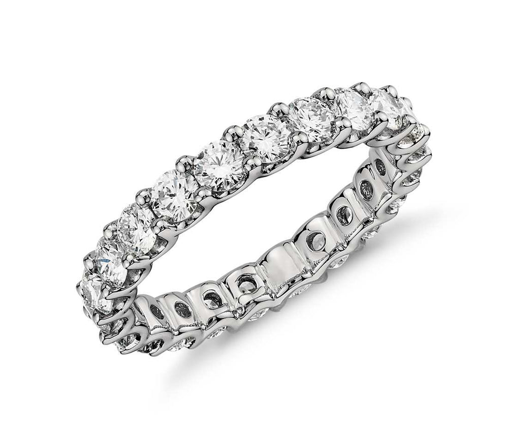 Eternity Rings and Bands