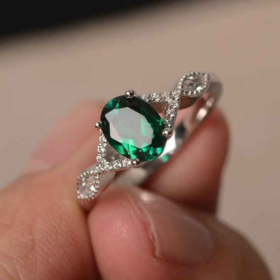 Where to Buy Emerald Rings in South Africa