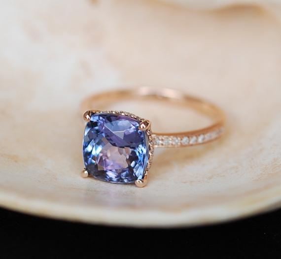Where to Buy Tanzanite Earrings in 2020