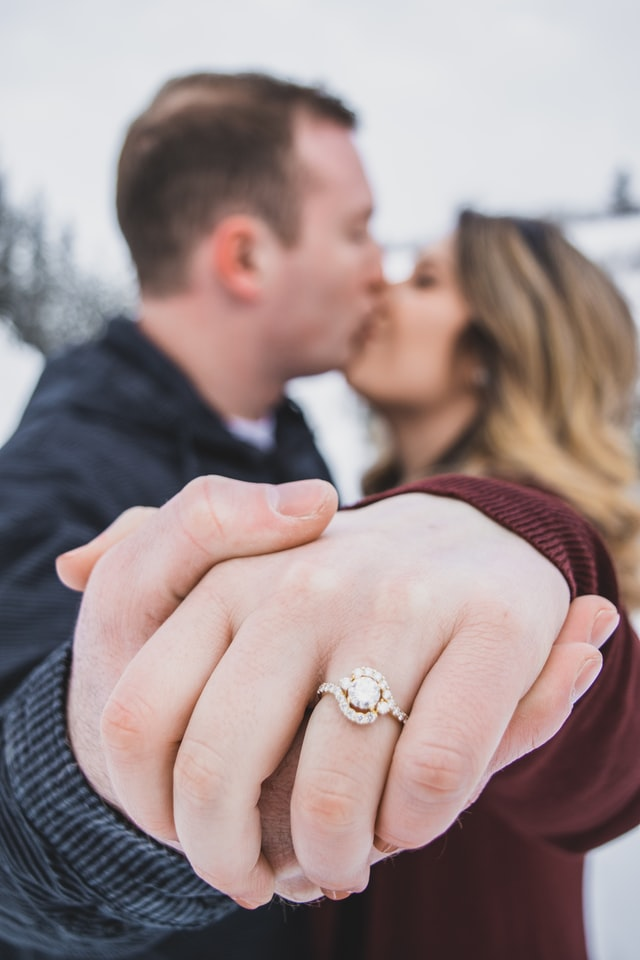 Why Buy a Custom Engagement Ring in 2020