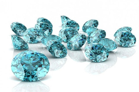 March Birthstone -Aquamarine