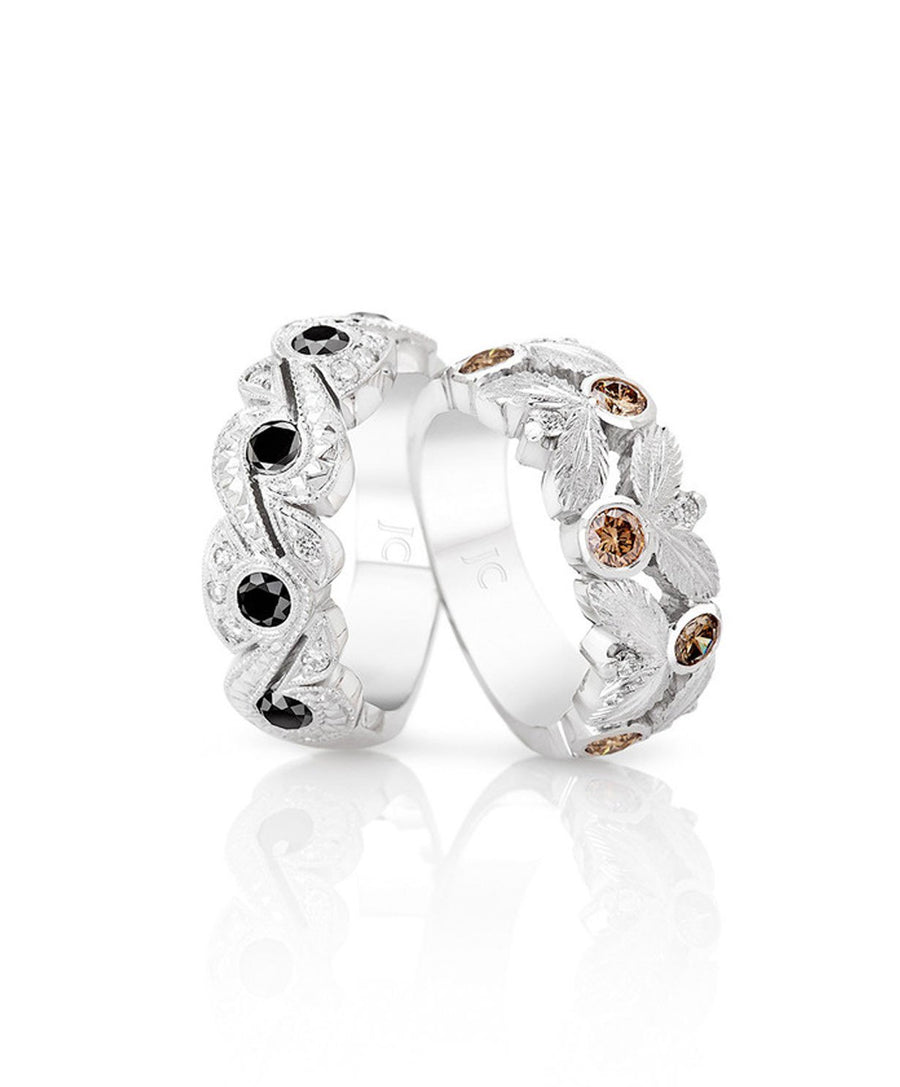 Aurelia Dress Rings