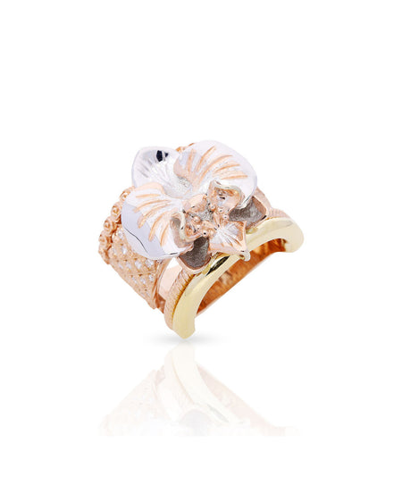 Marla Dress Ring