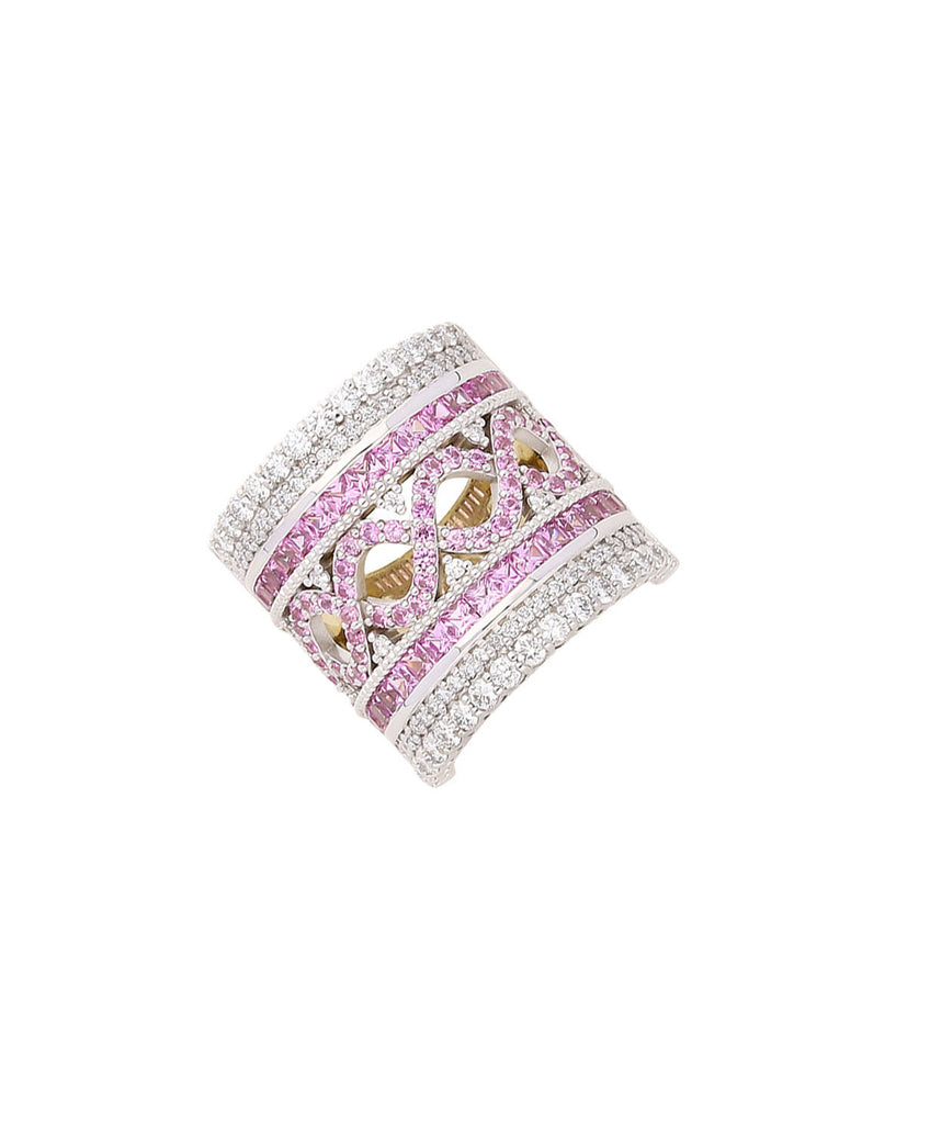 Paloma Dress Ring