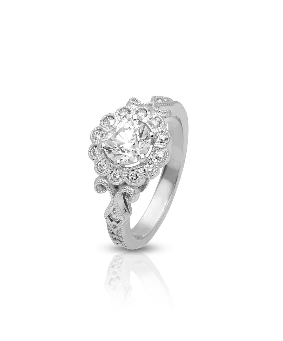Anthea Engagement Ring