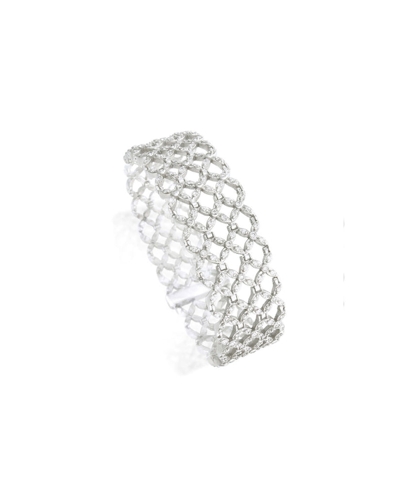 Enchant Diamond Bracelet