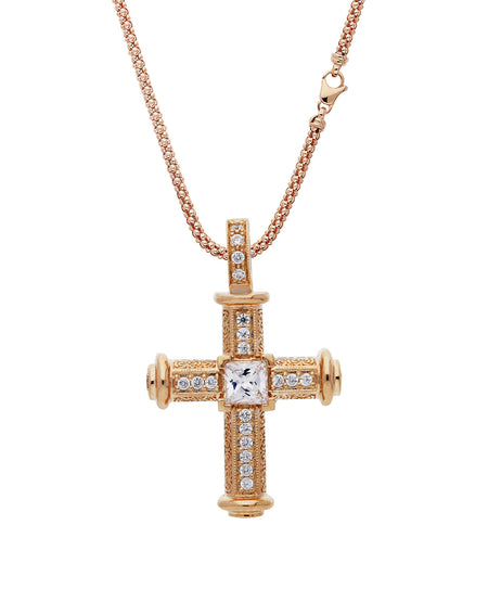 Sammy Cross Pendant