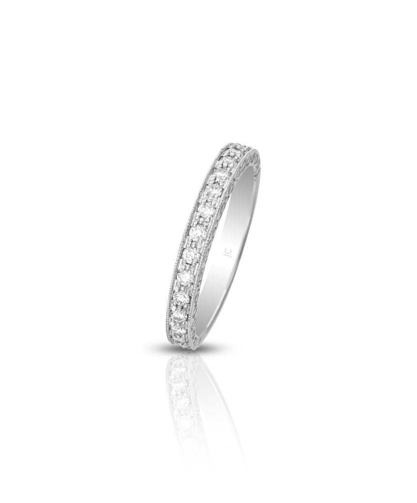 Blanche Eternity Band