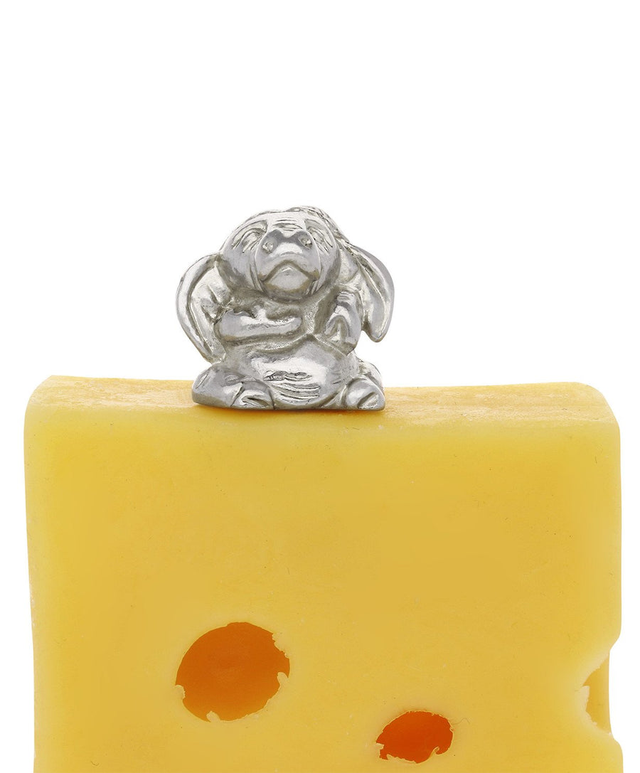 Baby Big Five Cheese Pins