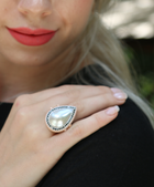 Langley Dress Ring
