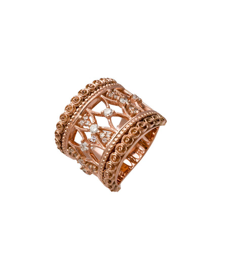 Ella Dress Rings