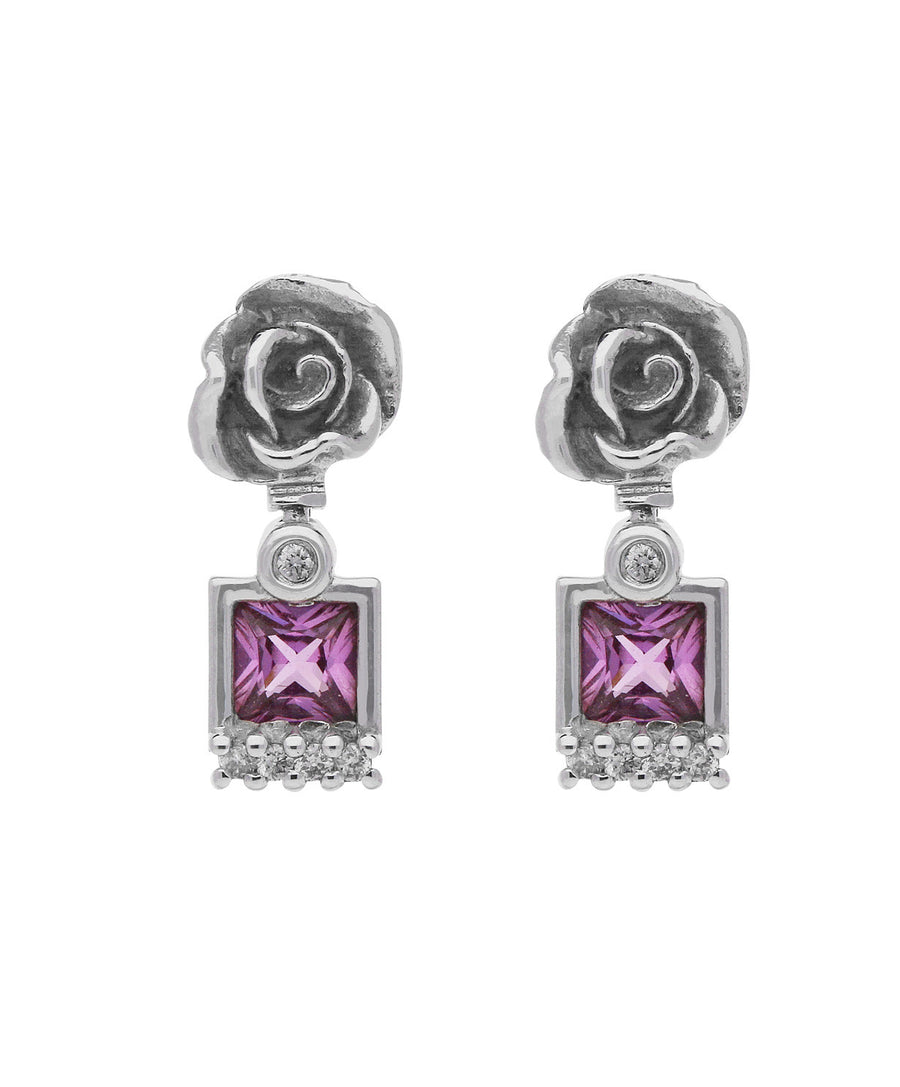 Rosaline Earrings