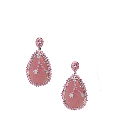 Kerishnie Earrings