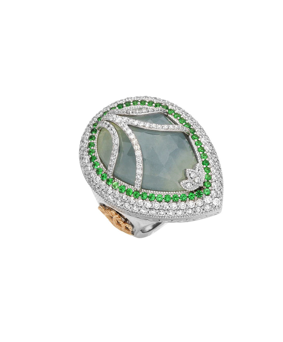 Proserpina Dress Ring