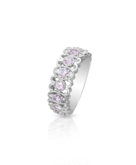 Gracia Eternity Ring