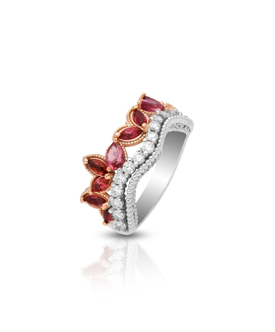 Myra Dress Ring