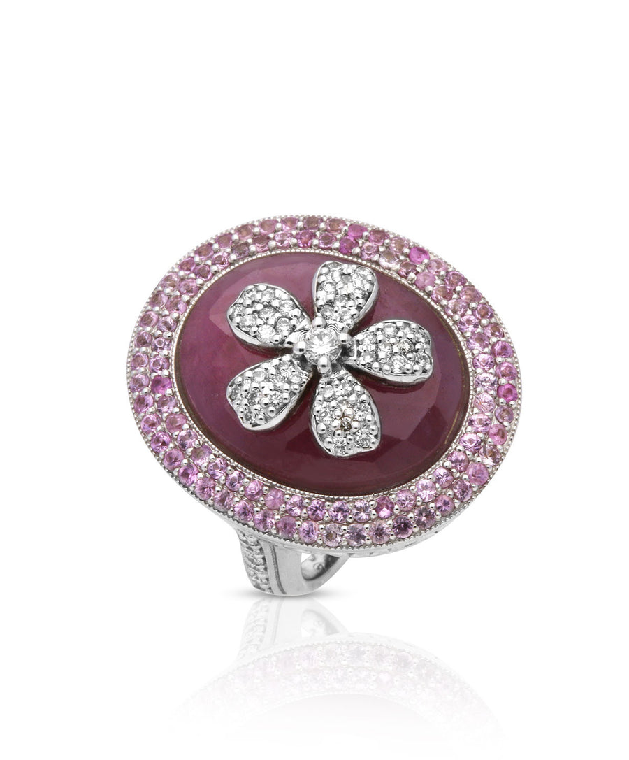 Gwenn Dress Ring