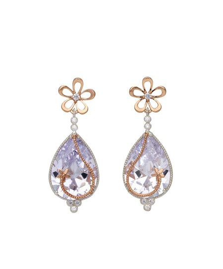 Theodora Earrings