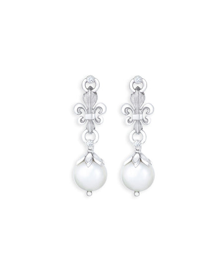 Belinda Drop Earrings