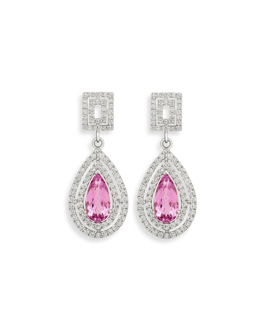 Loretta Drop Earrings