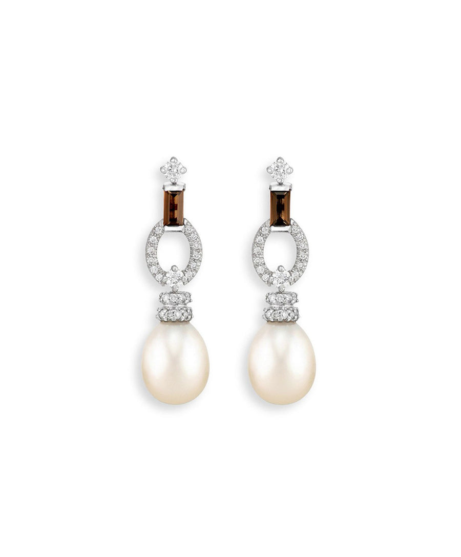 Aria Drop Earrings