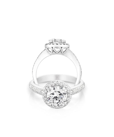 Carys Engagement Ring
