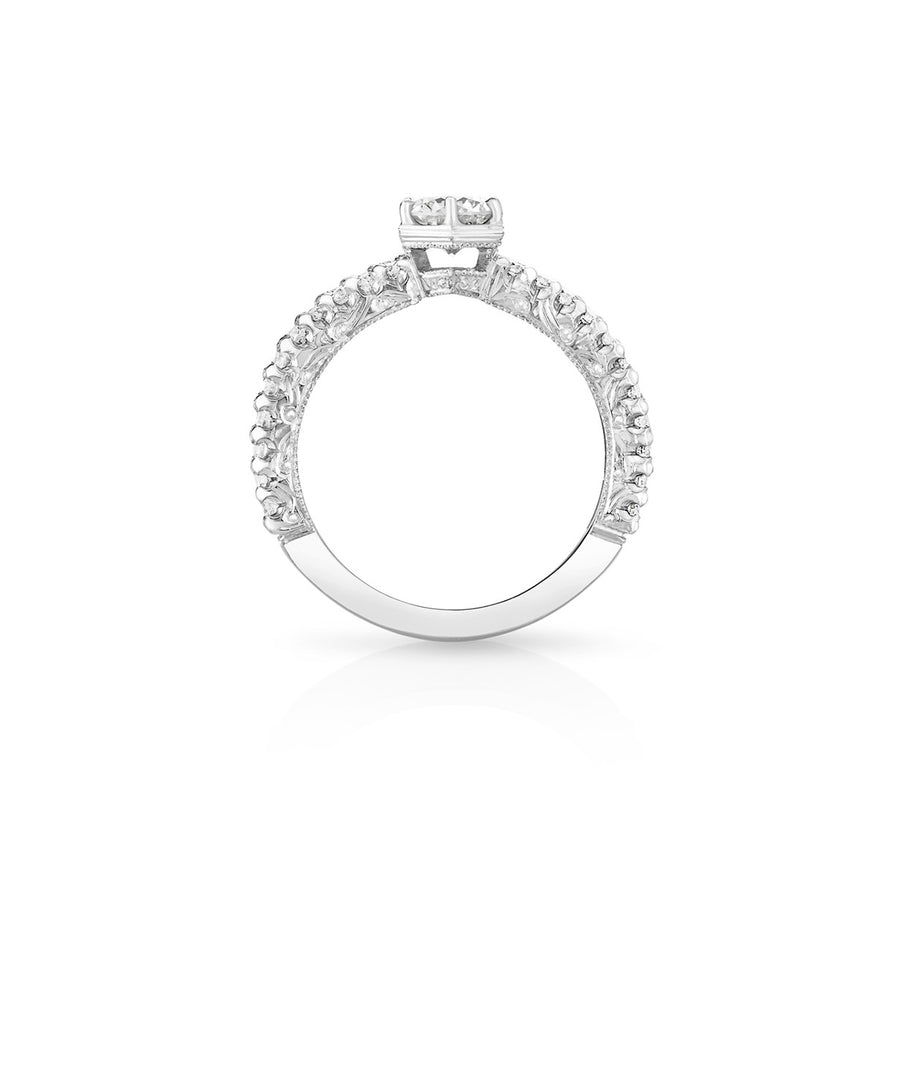 Zuleika Engagement Ring